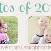 Top 12 of 2012