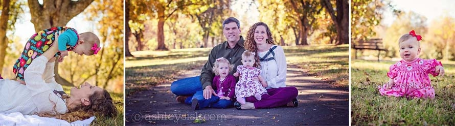 "The ""Y"" Family Portrait Preview"