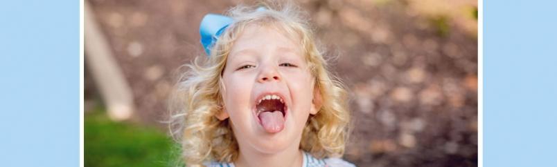 Amelia: 3 Years Old!