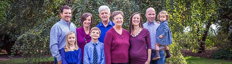 H Family Tree