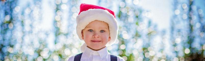 Christmas with Lukas