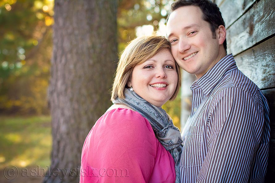 Rocky Mount Couples Photographer