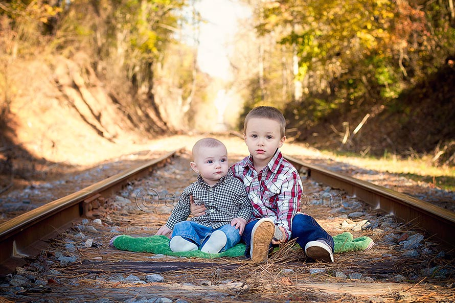 Rocky Mount Children Photographer