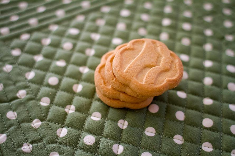 Cookies RS