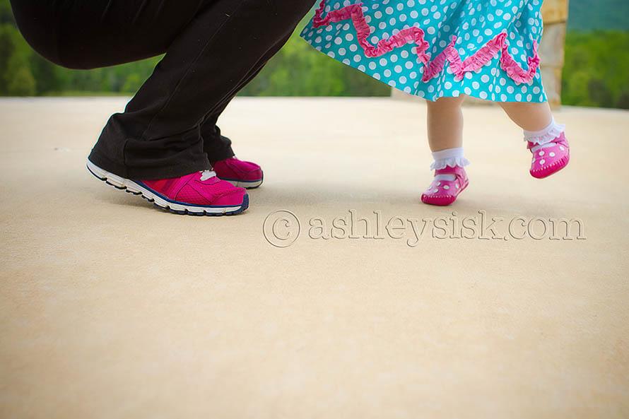 Little Feet RS