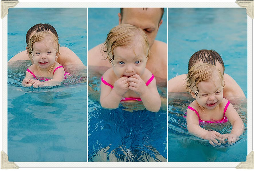 Pool Collage 1