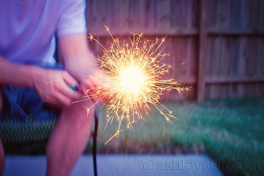 Sparkle RS