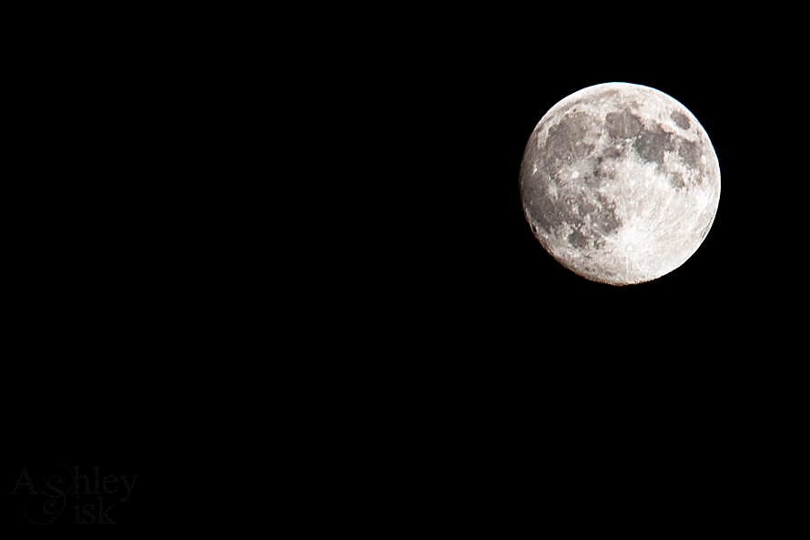 Full Moon RS