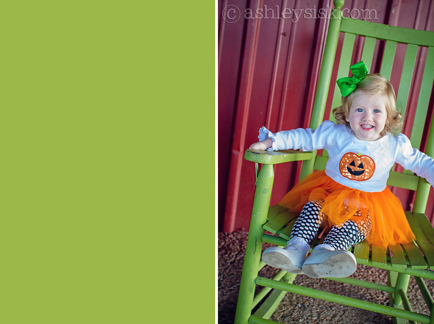 Emory Nichols - Pumpkin Patch RS