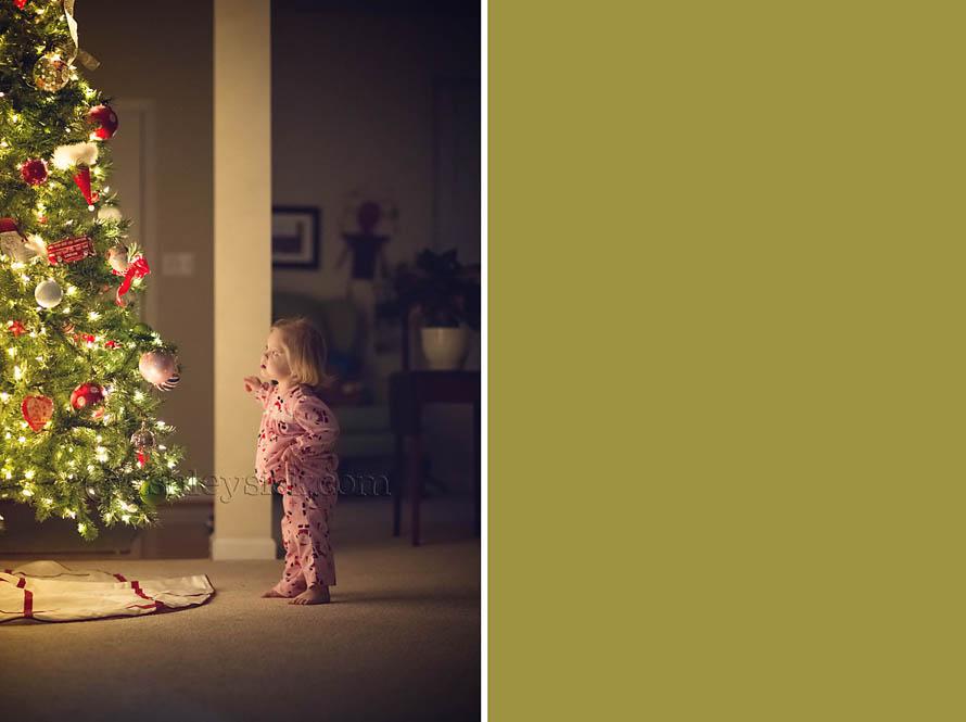 Oh Christmas Tree RS