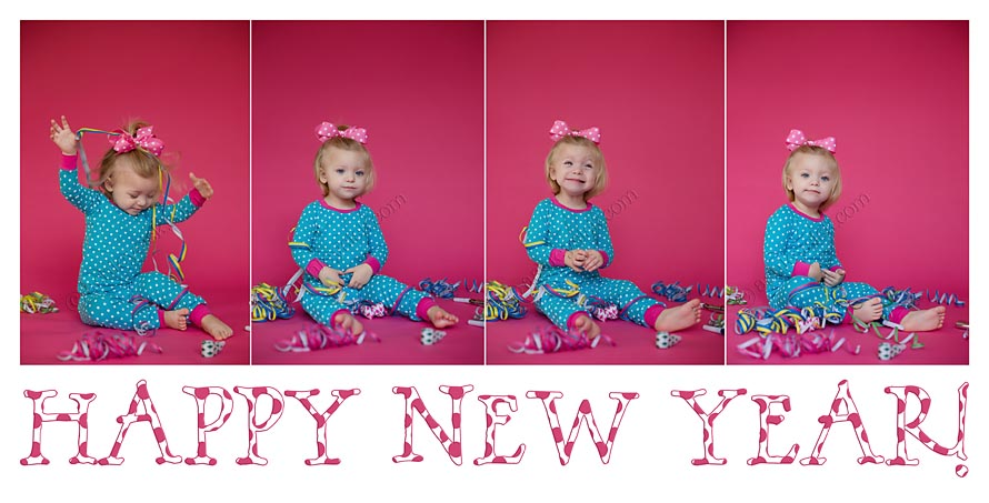 Happy New Year  collage RS
