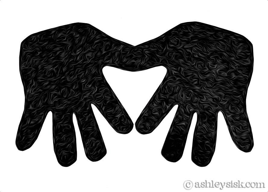 Heart in Hands RS