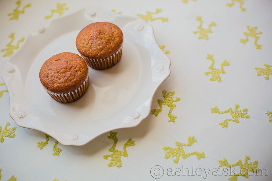 Yum - Apple Muffins RS