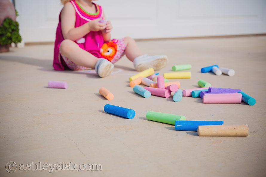 chalk RS