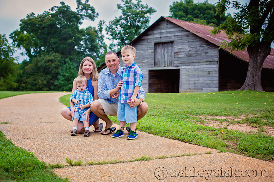 Roberts Family 0714_06 RS