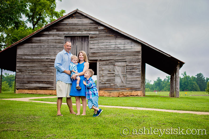 Roberts Family 0714_16 RS