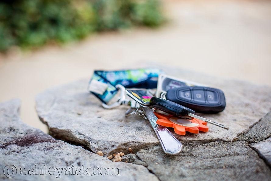 Keys RS