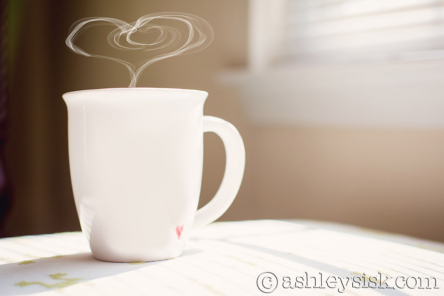 Daily Coffee RS