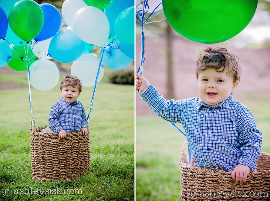 Brooks 1 Yr Portraits_16 RS
